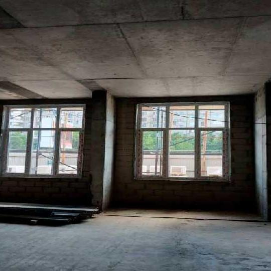 Ход строительства жилого комплекса Гагаринский